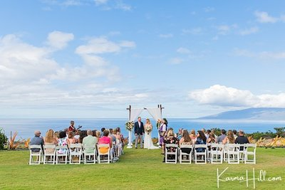 Maui Wedding Venues - Dragon Fruit Farm