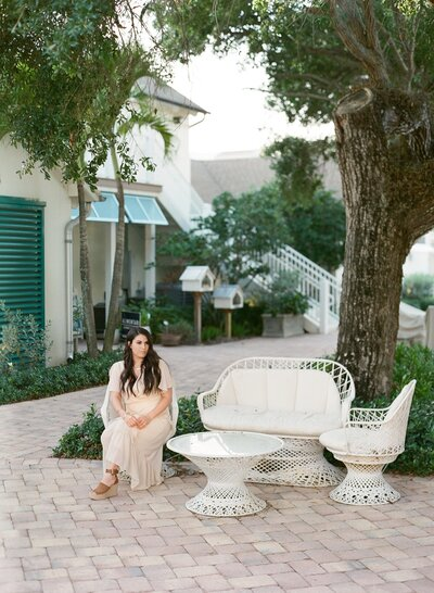 The Village Shops Vero Beach | Michelle Jobe
