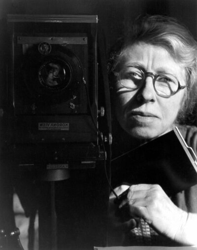 Lessons from the Masters_ Imogen Cunningham