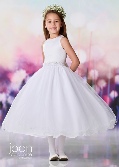 Joan Calabrese Flower Girl Dress 2