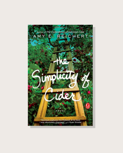 The Simplicity of Cider Book