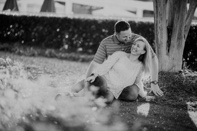 Pinehurst Wedding Photographer