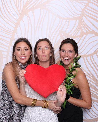 Wedding photo booth st petersburg don cesar