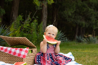 Avery 4th of July 7