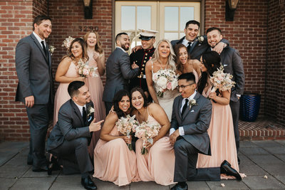 EMILYVANDEHEYPHOTOGRAPHY -- Jodi + Marcus -- Wedding -- Falls Event Center -- BRIDAL PARTY-12