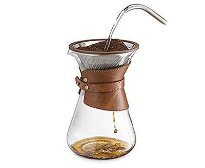 kavako-pour-over-coffee-maker-with-reusable-stainless-steel-drip-filter-3