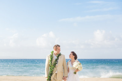 Hawaii Wedding Package