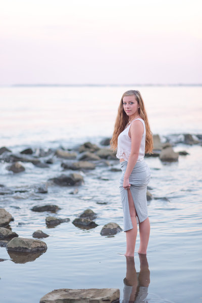 High School Senior Chesapeake Maryalnd