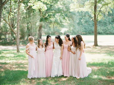 Kylie Martin Charlottesville Wedding Photographer