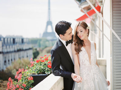 Paris Wedding Photographer 1
