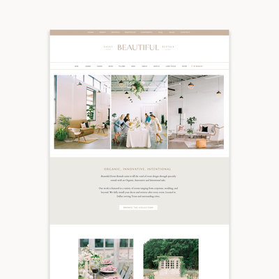 BeautifulEventRentals_LaunchGraphics_Web_SarahAnnDesign