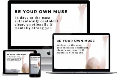 be your own muse program online