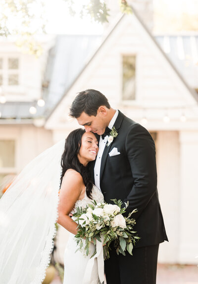 Nashville Wedding Photographer Long Hollow Gardens