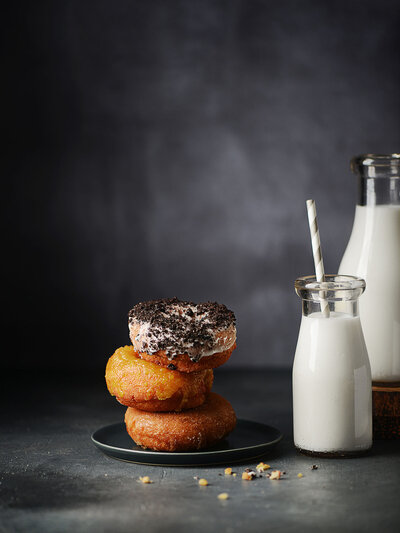 Food-Photography-Phoenix-donuts