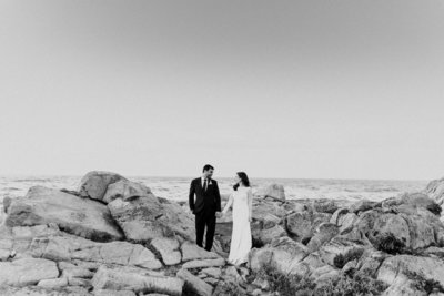 Carmel_Seaside_Chic_Wedding_Valorie_Darling_Photography - 130 of 134