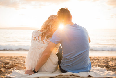 Maui couples Portrait packages in Hawaii
