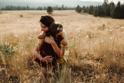 North Dakota and Montana Wedding and Couples Photographer