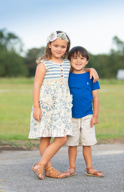 payne kids for mgbc-3219