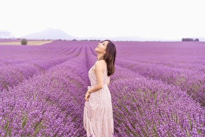 wedding photographer andrea marino in provence france valensole