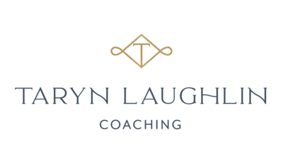 Taryn Laughlin Professional Life Coach