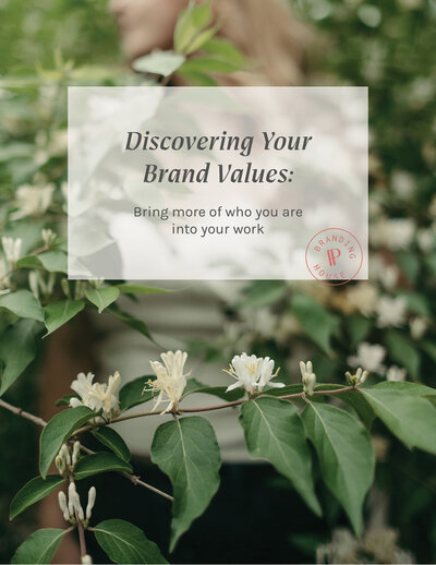 Discovering your brand values_April2020