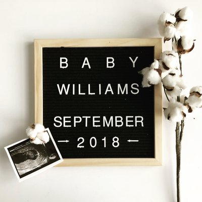 pregnancy-announcement
