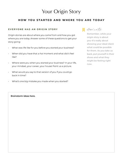 Storytelling Workbook From Candice Coppola-3