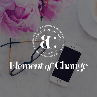 Element of Change
