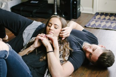 We-Are-Pieces-Nashville-In-Home-Couples-session-Wedding-Photographers+5