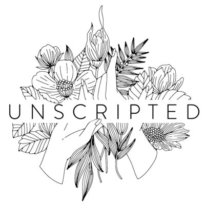 unscripted-Logo
