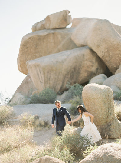 Fine Art Film Wedding Photographer, Luxury Wedding Venue Scottsdale, Arizona,