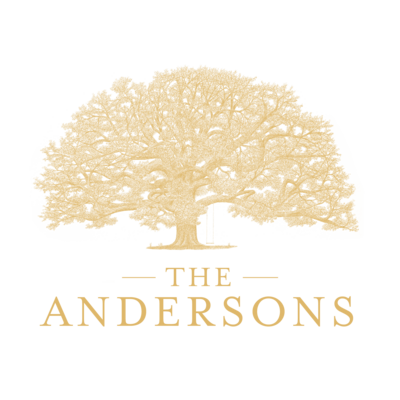The Andersons - Logo_gold copy
