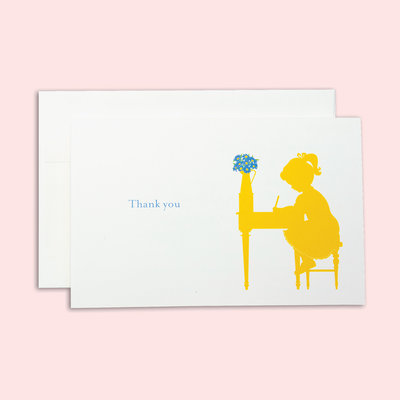 coral-and-blue-kids-daisy-thank-you-card-girls-flat