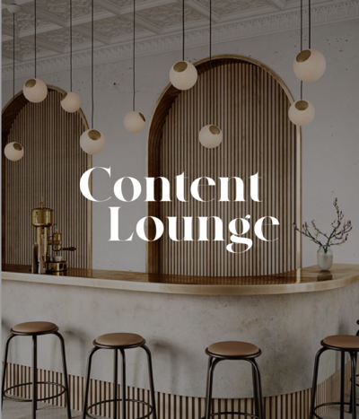 Content Lounge