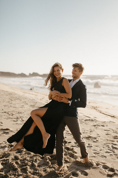 big sur california wedding photographer
