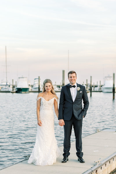 Classic Oyster Bay Yacht Club Wedding-8781