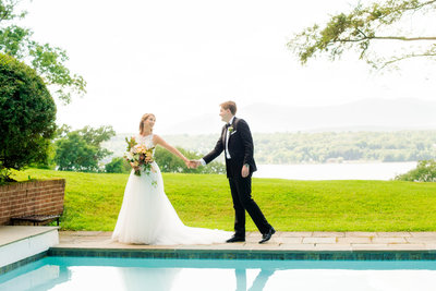 Laura & Phil, Mikkel Paige Photography, The Union Studio, Best NYC Wedding Planner 12