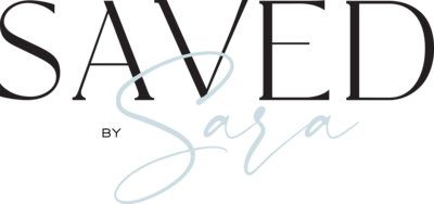 saved by sara logo virtual assistant