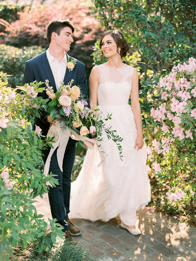 River Oaks Garden Club Styled Wedding Photos_photography by vitor lindo_ (12)