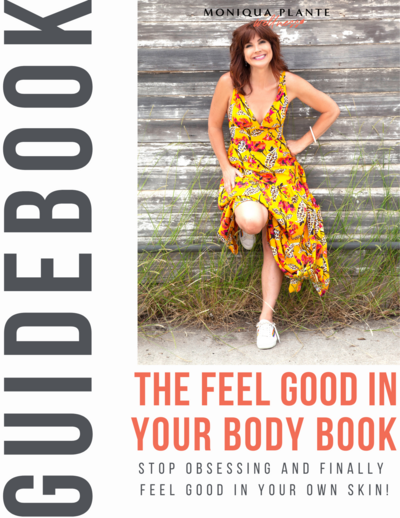 Feel Good Book Cover