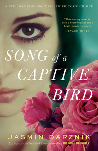 captive bird cover