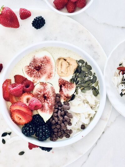 Smoothiebowl-vanilla