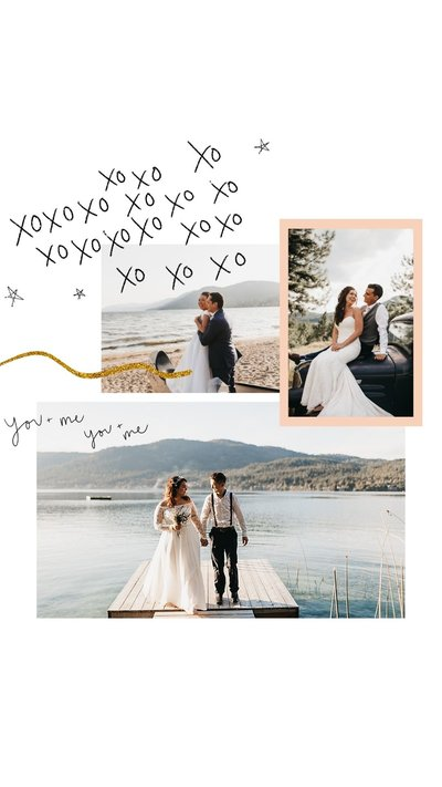 Okanagan Wedding PHootographer