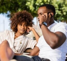 Relationship Blog: Are You in a Parent-Child Relationship with Your Spouse?