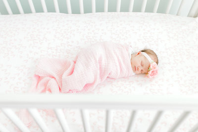 Mequon Luxury Newborn Photographer