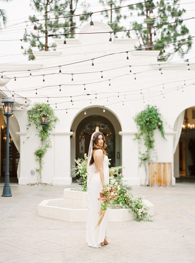 California Santa Barbara Wedding Venue Villa and Vine by Fine Art Film Wedding Photographer Sheri McMahon-00031