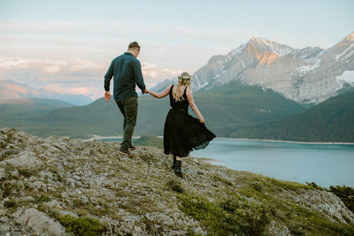 Banff Adventure Photographer