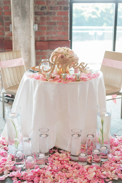 Heart's Content Events - Virginia Maryland DC Wedding and Event Planner - Marriage Coach - Adrienne Rolon - Photo18