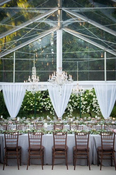 Jubilee Events -- CT Wedding Planners & Designers