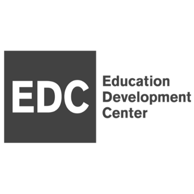Education Development Center International NGO Logo